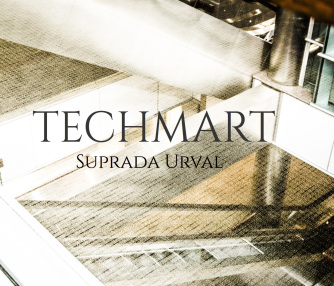 Cover of Techmart