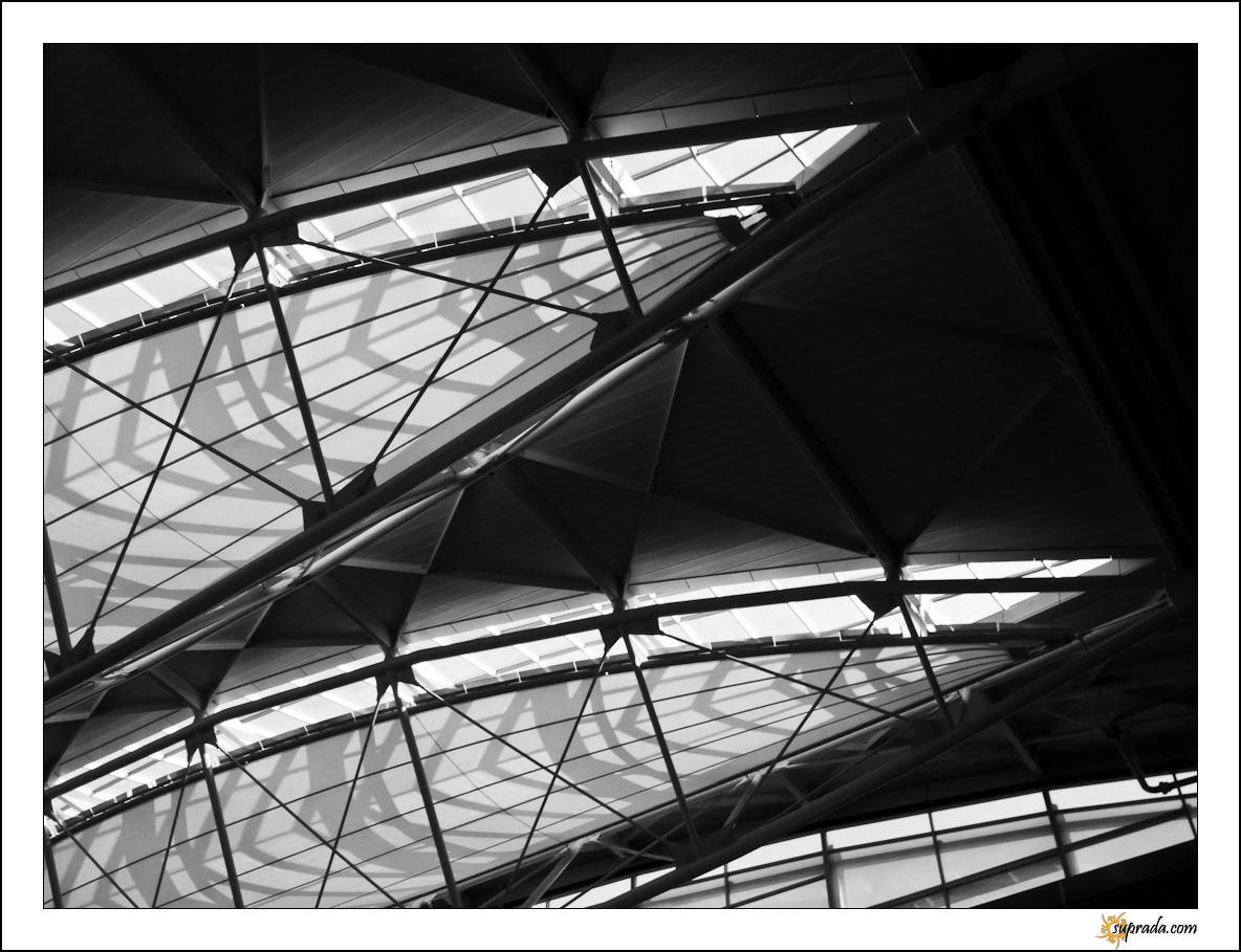 Hong Kong Airport - 1