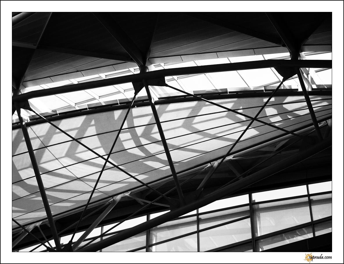 Hong Kong Airport - 3